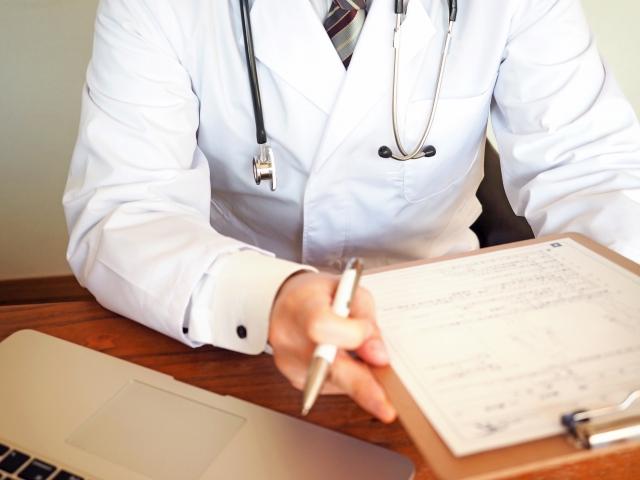 医療系のブログは圏外に飛ばされるってホント?